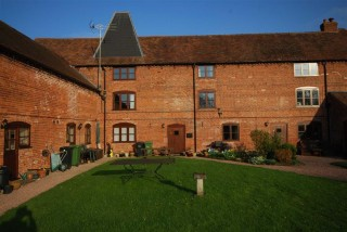 Priors Court, Ledbury, Herefordshire